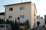 Haus Gäuboden, Ferienwohnung Straubing, Frontansicht